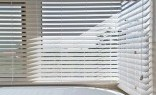Brilliant Window Blinds Fauxwood Blinds
